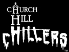 Church Hill Chillers Tour