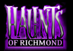 Haunts of Richmond Virginia